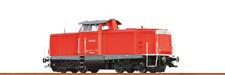 Brawa 42812 DC Diesellok BR 212 079 der DB AG- Digital Schnittstelle-NEU und OVP