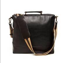New Armani Exchange AX Mens Bicolor Tote Handbag Bag h6ba568