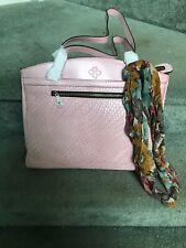 New ListingPatricia Nash Leather Poppy Tote