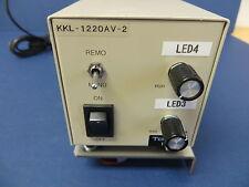 Tokina 2-Ch LED Power Supply KKL-1220AV-2