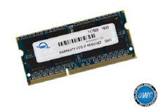 OWC 16GB 1867MHZ DDR3 204-pin SO-DIMM PC3-14900 ram memory