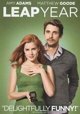 Leap Year New Dvd