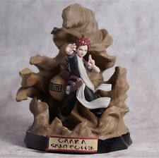 Anime Naruto Sabaku no Gaara Sand Coffin Limited Ver. PVC Figure No Retail Box