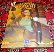 TOMB RAIDER THE LAST REVELATION PC CD ROM