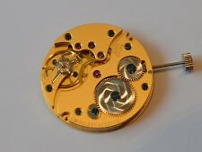 Tourby Cal. 74.1 (based on ETA Unitas 6498 -2 movement) SWISS MADE