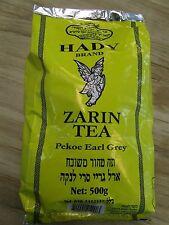 Pekoe Ceylon Earl Grey Premium  Zarin Tea with Bergamot 500Gr./1.1lb