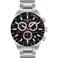 Tissot Armbanduhren mit Tachymeter