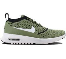 Nike Air Max Thea Damen Sneaker Schuhe Ultra Premium Turnschuhe Flyknit Leder