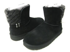 Ugg Adria Women Boots Black US 8 /UK 6.5 /EU 39