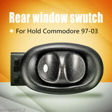 Rear Electric Power Window Switch Button For Holden Commodore VT VX VY VZ 97-03