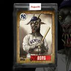 🔥Topps Project 70 - BABE RUTH - Alex Pardee - GOAT- #666 - Presale 🐐