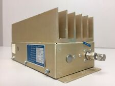 Henry Electronics RF Amplifier C70D02 464.65 Frequency MHz