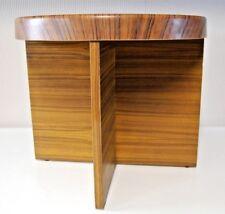 GA1 Authentique - Table basse - Vintage - bois et plastique