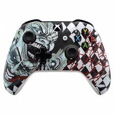 """Mask"" Xbox One S Custom UN-MODDED Controller Unique Design"