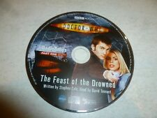 DOCTOR WHO - The feast of the Drowned - Part 1 - Audiiobook CD (Radio Times)