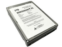 "WL 3TB 7200RPM 64MB SATA3 3.5"" Internal Hard Drive -PC/Mac, CCTV DVR ,NAS, RAID"