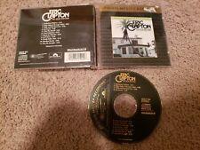 Eric Clapton 461 Ocean Boulevard Mobile Fidelity Sound Lab 24k Gold CD READ DESC