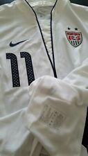 USWNT USA Women's Soccer Leroux Morgan Lloyd  Player issue Jersey Shirt