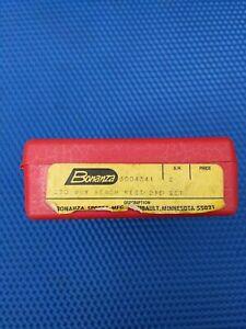 Bonanza 270 Weatherby Bench Rest Die Set 5004341