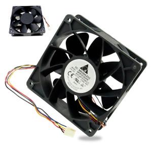 Bitmain Antminer 7500 RPM Fan L3 L3+ L3++ Z15 Z11 Z9 Mini S11 S7 S5 Black NEW