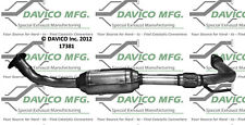 Catalytic Converter-Exact-Fit Left 17381 fits 05-06 Toyota Tundra 4.7L-V8