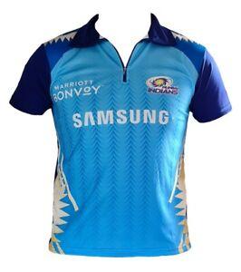 IPL Mumbai Indians 2020 Jersey / Shirt, T20, Cricket India, MI
