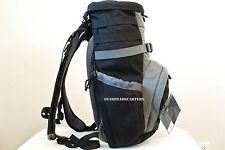 Eberlestock Sawed-Off (H3) Hydro Backpack Black/Gray + 3L Bladder New With Tags