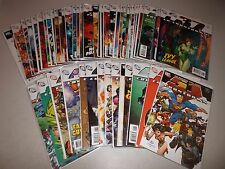 Countdown (to Final Crisis)  #51-1 VF/NM (Complete 2007 series) Full lot set run