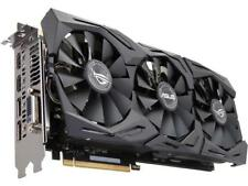 ASUS ROG GeForce GTX 1070 Ti STRIX-GTX1070TI-A8G-GAMING 8GB 256-Bit GDDR5 PCI Ex
