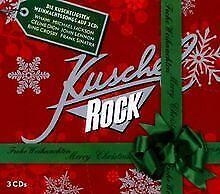 Kuschelrock Christmas 2011 von Various   CD   Zustand gut