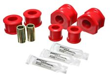 Energy Suspension for 11-13 Ford for Mustang Red 24mm Rear Sway Bar Bushings - e