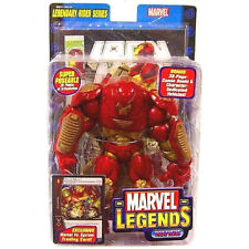 Marvel Legends Hulkbuster Iron Man Variant Figur PVC 18cm