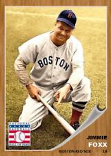 Jimmie Foxx Baseball Cards For Sale Ebay