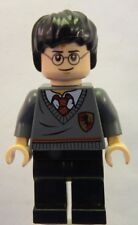 LEGO Harry Potter Gryffindor Stripe & Shield hp094 Minifigure 4736 4865 30111