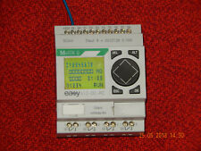 Moeller Easy 412-dc-rc unidad básica/relés de impuestos, 100% Aceptar, se creó como demo sps