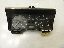 VW GOLF MK2 7000 RPM SPEEDO DASH CLUSTER 191919033FH 6160433028 5440119800