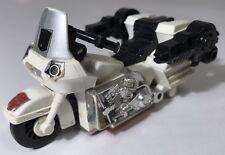 Vintage Transformers G1 Groove Figure Near Complete Defensor Protectobots Rare