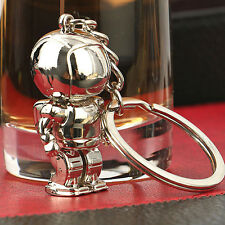 Hot Asimo Shape Intelligent Robot Key Chain Key Ring Wedding Valentine's Gifts