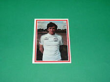 THIERRY PRINCET SCO ANGERS JEAN-BOUIN AMERICANA PANINI FOOTBALL 79 1978-1979
