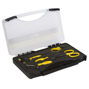 Loon Outdoors Core Fly Tying Tool Kit - FREE FAST SHIPPING