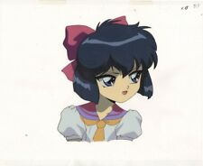 Anime Cel Clamp School Detectives #6