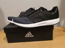 NIB Adidas Men's Madoru 2 Knit Athletic Running Shoes Walking Sneaker SIZE 8