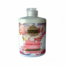 IMPERIAL LEATHER Cotton Clouds & White Cashmere HAND WASH REFILL 300ml