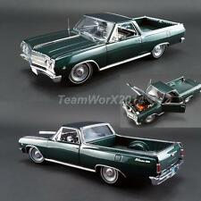 ACME A1805408 – 1965 Chevy EL Camino Diecast Model Car 1:18 NEW!!