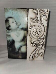 Beautiful Sid Dickens Memory Block T214 Belonging
