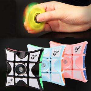 1x3x3 Floppy Spinner Fidget Speed Magic Cube Anti Anxiety Fidget Puzzle Kids Toy