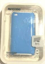 Incase Snap Case for Apple iPod Touch 4G #CL56520 -Celestial Blue NOS