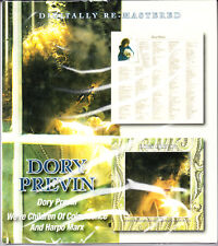Dory Previn Dory Previn/We 're Children of coincidence and... CD NUOVO OVP/SEALED