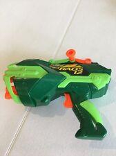 Buzz Bee Toys Rads 12 air warriors soft darts dart gun kids toy