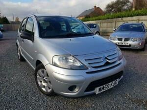 2010 Citroen C3 HDi Airdream + (30 road tax) Manual Hatchback Diesel Manual
